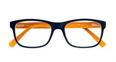 Cierzo Igreja da Valega Acetato Matt Blue + Orange