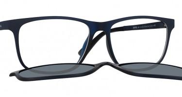 Invu  O  G4701   Cor C Blue  45-16