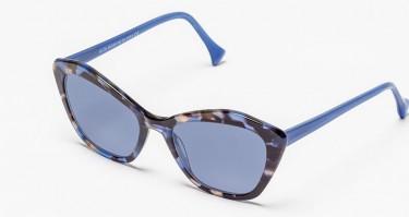 STEFANEL STFS120C4 HAVANA/BLUE