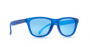 Invu | S | K2813  | Cor A Rubb. Blue | Mirror Icy