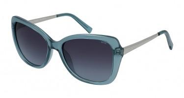 Invu  S  B2006   Cor D Transp. Grey Blue-Silver -