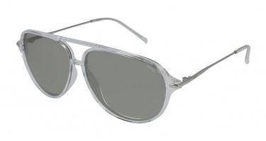 Invu  S  B2032   Cor D Crystal Clear-Silver - Lts