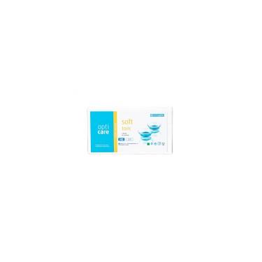Opticare Soft Toric - Lente mensal - Embalagem 3 l