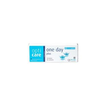 Opticare One Day Plus - Lente diária - Embalagem 3