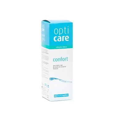 Opticare Confort - Solução Única - 360 ml