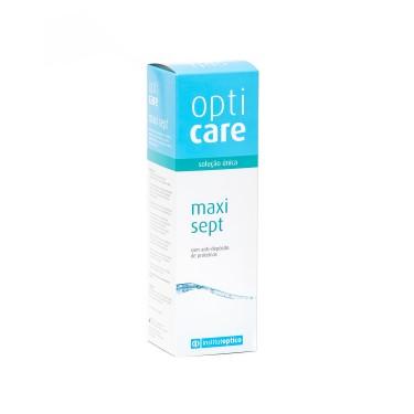 Opticare MaxiSept - Embalagem 360 ml