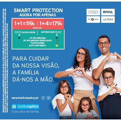 Promoção Smart Protection