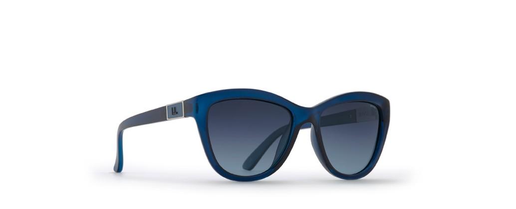 Invu B2636  Cor C Transparent Dark Navy Blue-Blu